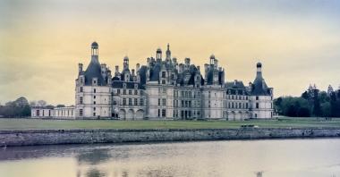 Castelo Chambord