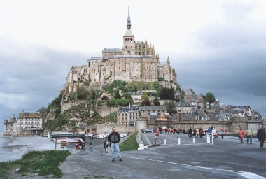 Mont Saint Mitchel