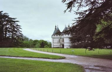 Castelo Chaumont-Sur-Loire