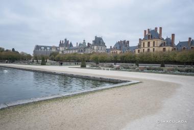 Chateau Fontainebleau