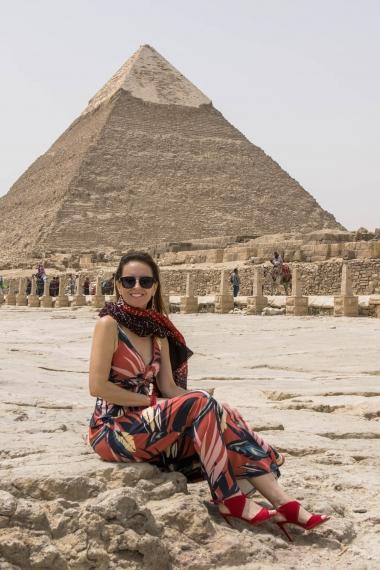 Piramides, Cairo