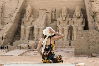 Templo de Ramsés, Abu Simbel