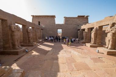 Templo Wadi El Seboua