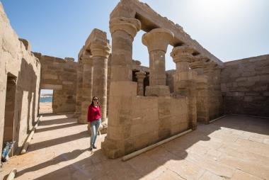 Templo de Maharraqua
