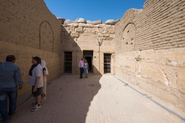 Templo de Beit el-Wali