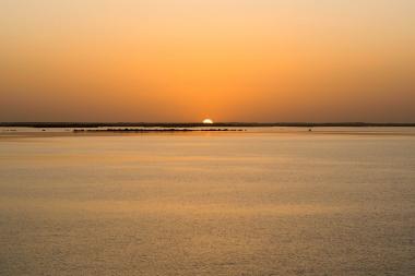 Cruzeiro no Lago Nasser