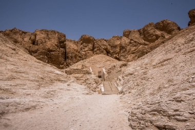 Tumba de Mernenptah, Vale dos Reis, Egito