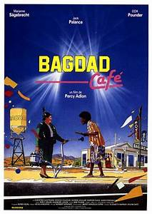 Folme Bagdad cafe