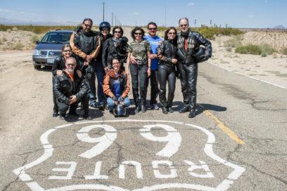 Harley Davidson Route 66 Journey – Maio de 2006