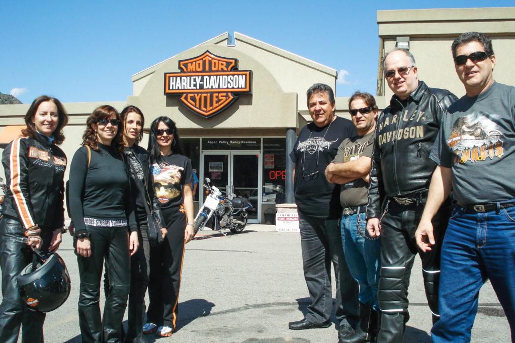 Aspen Harley Davidson