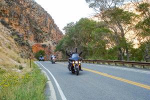 Estrada para Bufallo