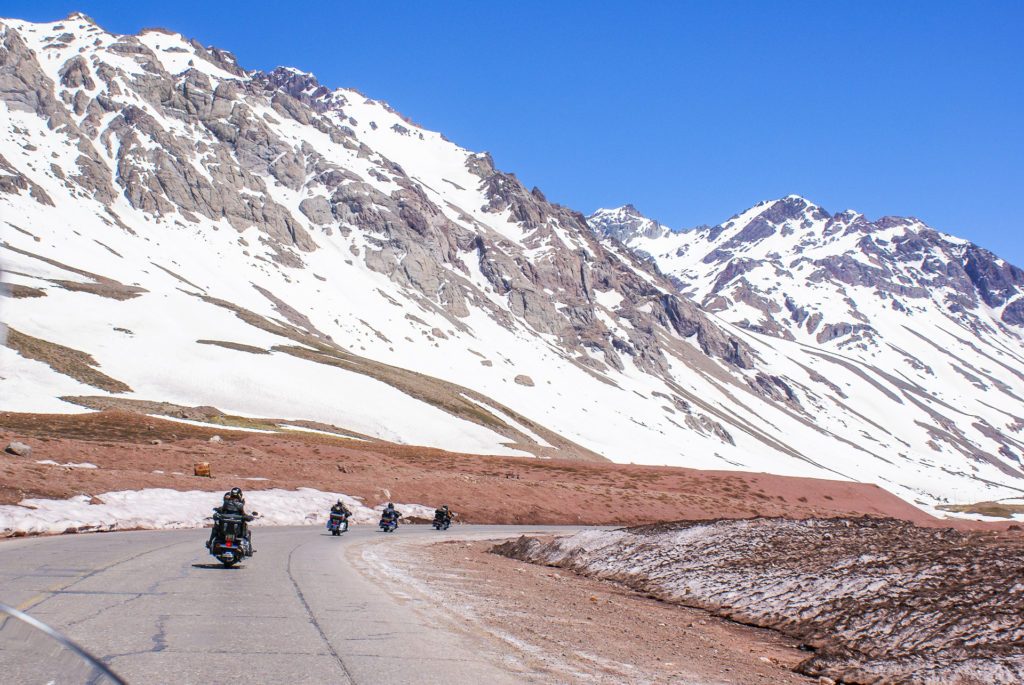 Codilheira dos Andes