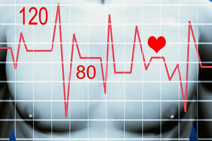 10 Conselhos para se ter um infarte