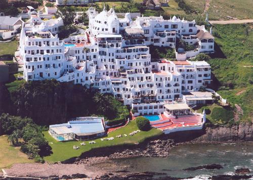Casapueblo - Punta Balena - Uruguai