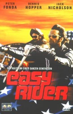 Easyrider (Sem Destino, o filme)