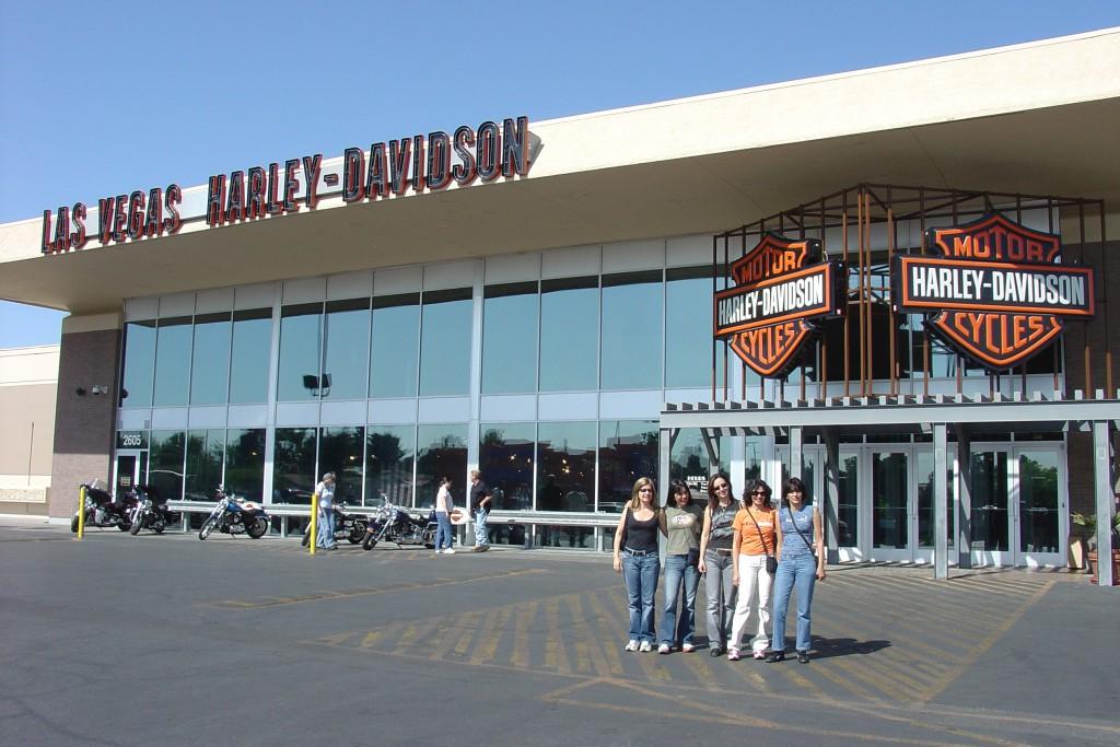 Las Vegas Harley Davidson