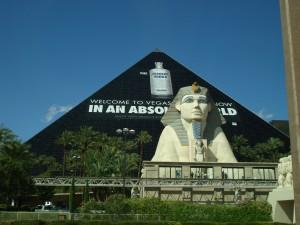 Cassino Luxor