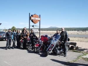 Loja Grand Canyon Harley-Davidson