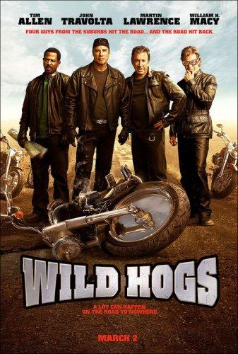 Motoqueiros Selvagens (Wild Hogs)