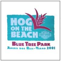 I HOG On The Beach Angra dos Reis – Dezembro2001