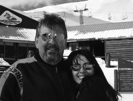 Patagônia 2009: Depoimento final do Betão!!
