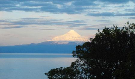 Patagônia 2009: Nos Andes de LandRover