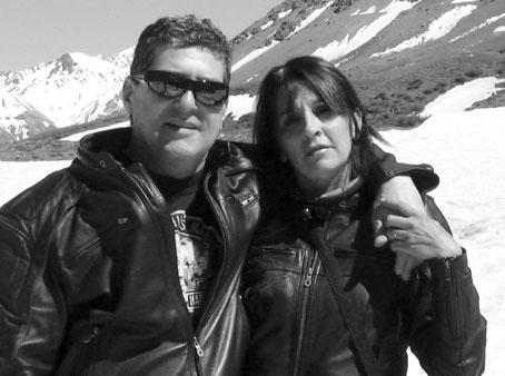 Patagônia 2009: Depoimento final do Geraldo!!