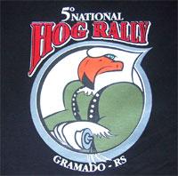 V National HOG Rally Gramado – Maio2002