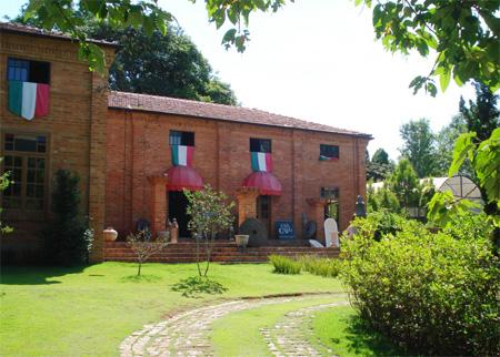 Restaurante Vila Del Capo