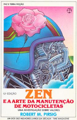 Zen e a Arte da Manutenção de Motocicletas