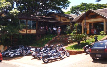 Restaurante Fassbier em Piracicaba