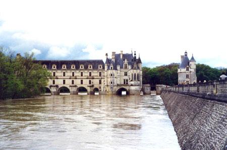 Castelo Chenonceaux