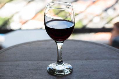 Você gosta de Vinho?