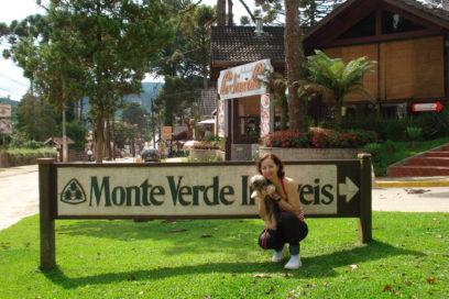 De Harley-Davidson até Monte Verde/MG