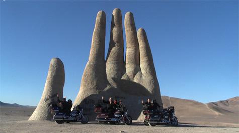 Atacama 2011: Antofagasta a Caldera