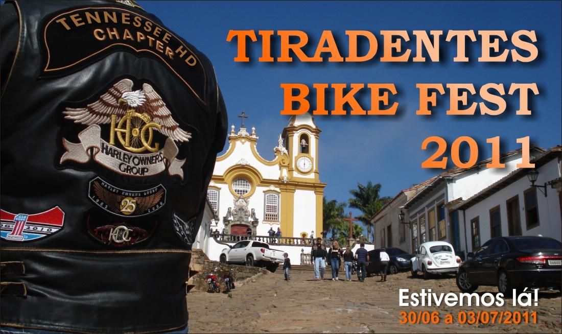 Tiradentes Bike Fest 2011: Restaurante Pau de Angú