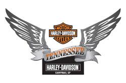 Nova Loja Harley-Davidson de Campinas