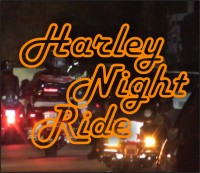 Campinas Harley Night Ride
