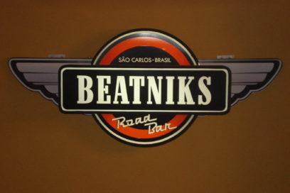 Beatnicks Road Bar: um local para pessoas especiais!