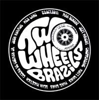 Um Domingo para lembrar: Two Wheels Brazil 2011