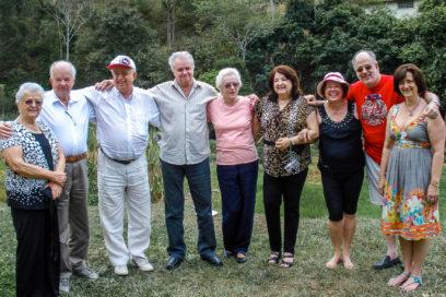 Oak Beer Fest 2011 – Família Nogueira Carvalho