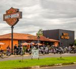 Loja Tennessee Campinas Harley Davidson