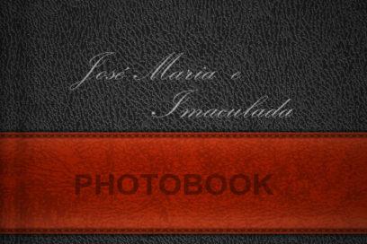 José Maria e Imaculada Photobook
