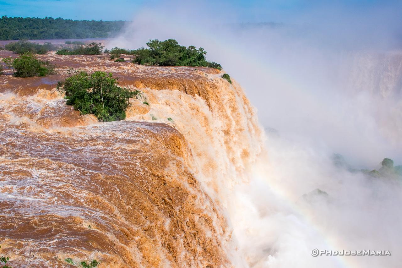 Dicas de Foz do Iguaçu: Cataratas, Itaipu, Argentina e Paraguai
