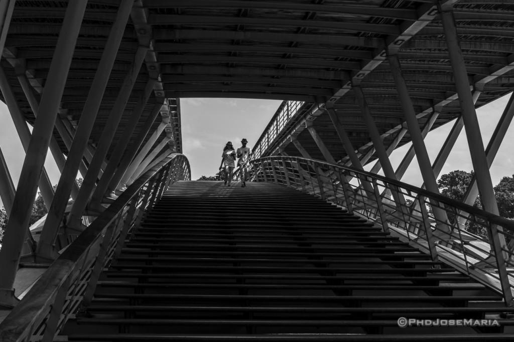Pont de Solférino