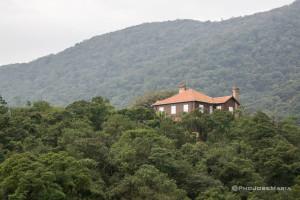 Museu Castelinho de Paranapiacaba