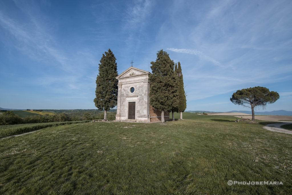 Capela Vitaleta