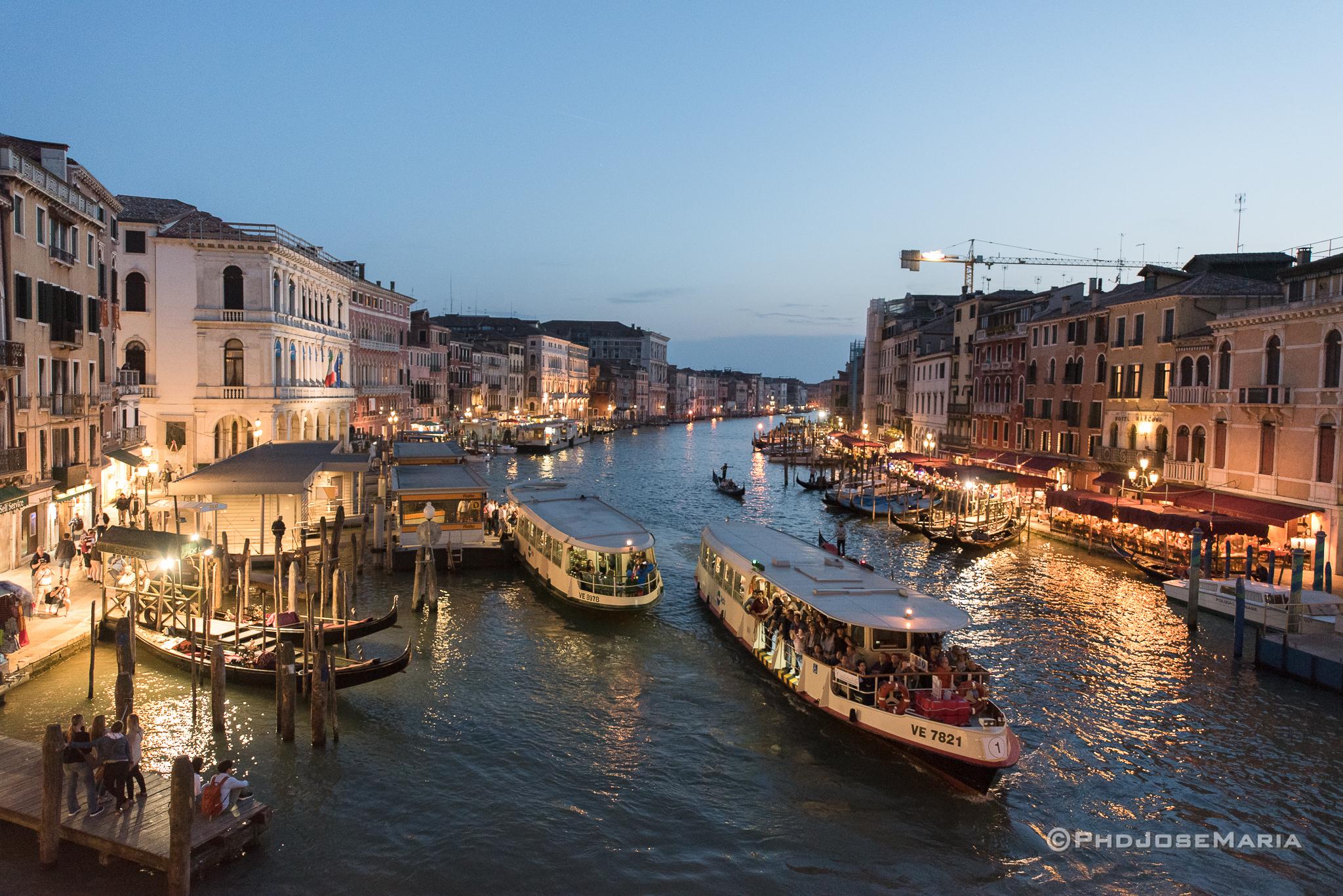 Viva Veneza