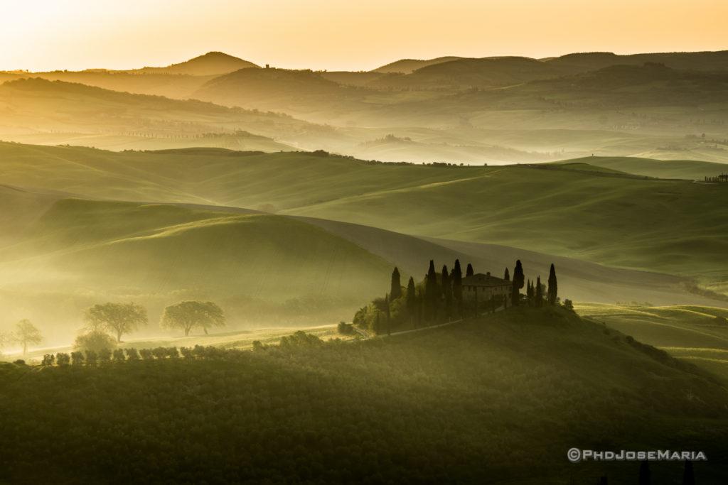 Campos da Toscana