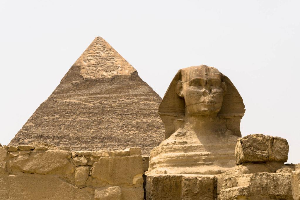 Pirâmides de Gize
